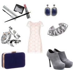 A fashion look from September 2012 featuring short-sleeve dresses, suede bootie and cuff bracelet. Browse and shop related looks. Short Sleeve Dresses, Dresses With Sleeves, Suede Booties, Fashion Looks, Booty, Polyvore, Shopping, Gowns With Sleeves, Swag
