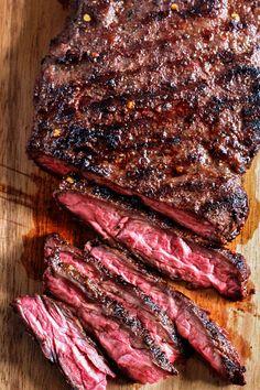 Temperatures 101 steak