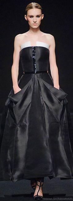 Stephane Rolland Haute Couture | F/W 2013