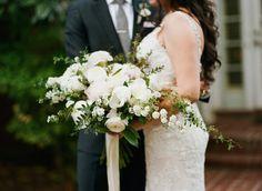 30 Breathtaking Bouquets by Cedarwood Weddings