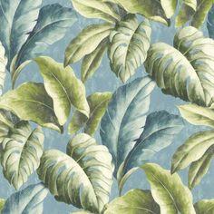 Tapeta ścienna w liście Botanical BA2403 Grandeco