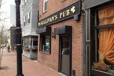 Sullivan's Pub, a bar on Main Street in Charlestown, MA. (from http://hiddenboston.com/dive-sullivans-pub.html)