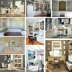 Home office ideas by mara