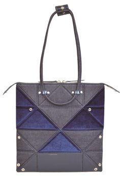 ff8be9b1dcb3 Hanaa-Fu Japanese origami versatile luxury bags Origami Bag, Japanese  Origami, Luxury Bags