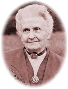 Early Childhood: QUOTES FROM MARIA MONTESSORI & G. STANLEY HALL