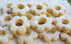biscoitinhos italianos CANESTRELLI