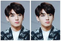 Jungkook ❤️ this make up is everything