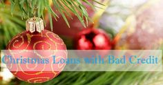 During the Christmas, there are always some expenses that you have to cover. By applying for Christmas loans online, you have a chance to avail assured funds, without worrying much about other constraints.