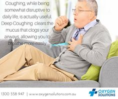 One of the most disruptive of COPD symptoms is Coughing.But, did you know they are helpful?http://www.healthline.com/health/copd/coughing#1‪#‎copd‬ ‪#‎coughing‬ ‪#‎lungs‬ ‪#‎symptoms‬