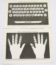 Typing!