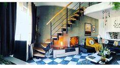 Petit duplex très cocooning #duplex #home