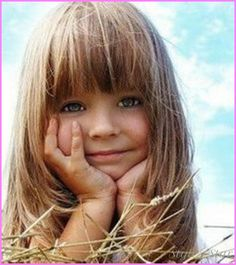 awesome Little girls haircuts