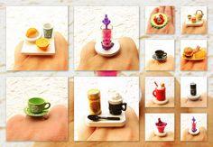 voedsel ringen <3