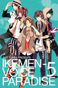 Tags: Anime, Vocaloid, MACCO, Nico Nico Singer, Nico Nico Douga