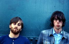 livin' just to keep goin', goin' just to be sane [tighten up]: the black keys.