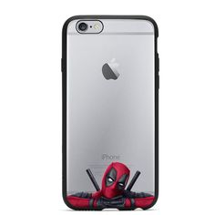 Deadpool Iphone Cases – Superhero Universe
