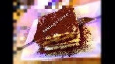 Baking's Corner: Tiramisu - by Fiona Lau