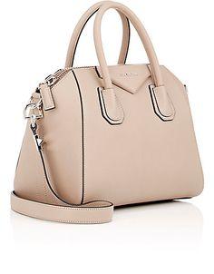 72fe1e1bcb69 Givenchy Antigona Small Duffel Bag - Duffels - 504873961 Taschen