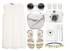 """""""daisy"""" by donia98 ❤ liked on Polyvore"""
