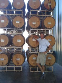 We sell used wine barrels for wine making, beer aging, planter barrels, furniture, display, tables, the wood itself and many other creative purposes.