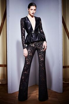 ZUHAIR MURAD ready to wear 2015/2016