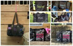 Thirty-One personalization Horse Ideas part !Need help ordering? http://www.mythirtyonegifts.com/hollypearce