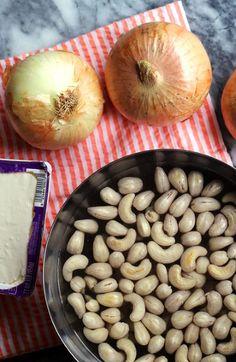 Vegan French Onion Dip
