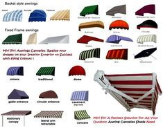 Retractable Awnings, Window Awnings, Vertical Awnings, Fixed Awnings, Terrace Awning Over Door, Porch Awning, Window Awnings, Patio Roof, Modern Pergola, Deck With Pergola, Pergola Shade, Diy Pergola, Pergola Ideas