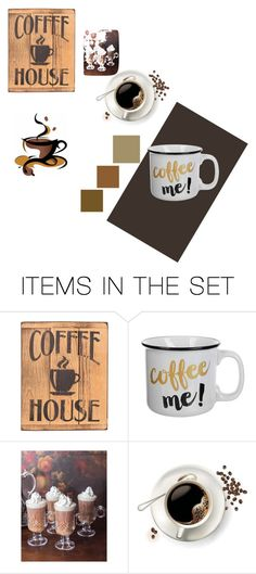 """""""Saturday morning joe"""" by dcjoy ❤ liked on Polyvore featuring art"""
