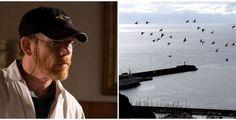 Ron Howard rodará en La Gomera «In the Heart of the Sea Ron Howard, In The Heart, Island, Sea, Style, La Gomera, Canary Islands, Places, Swag