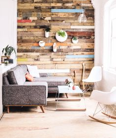 Office Envy: Studiomates Offices | Nordic Days