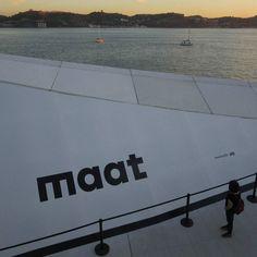 #maat #view #river #tejo #outdoor #instagood #lisboa #Portugal