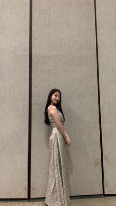 Iu Fashion, Korean Fashion, Nice Dresses, Prom Dresses, Formal Dresses, South Korean Girls, Korean Girl Groups, Cute Korean, Korean Actresses