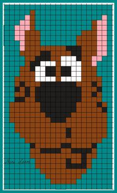 pixel art rigolo
