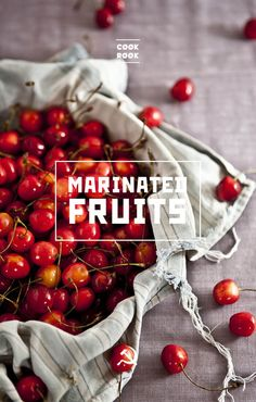 Marinated fruits | Soviet Cooking | Almost forgotten recipes