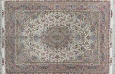 Tabriz 60 R N 340402 Cm 317 X 86 Tappeti Orientali E Moderni