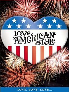 "Childhood Memories •~• ""Love, American Style"" tv show, 1969–1974"