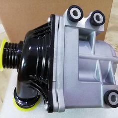 11517568595 BMW N52 N54-3.0T Electric water pump New Welcome inquiries Coco whatsapp/wechat:+8613632265345 Electric Water Pump, Spark Plug, Guangzhou, Car Parts, Plugs, Bmw, Gauges, Buttons
