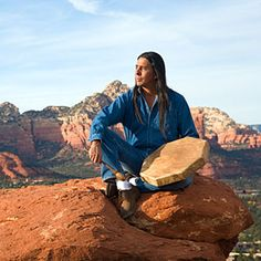 Mystic Tours with Rahelio - Sedona, AZ