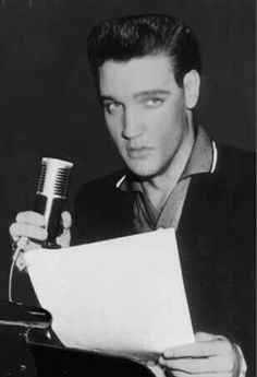 Recording a sound track-3. Recording certainly changed from when he first started