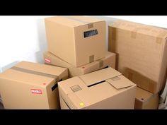 14 Astuces brillantes pour faciliter un déménagement! - Trucs et Astuces - Trucs et Bricolages