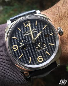 Panerai Watches, Men's Watches, Luxury Watches, Watches For Men, Jewelry Watches, Father Time, Omega Watch, Cube, Clock