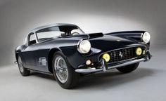 1959 Ferrari 250GT LWB California