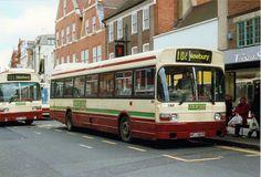 Newbury Buses