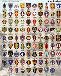 Military Ranks, Military Insignia, Military Humor, Military Police, Military Weapons, Military History, Military Uniforms, Ranger, Us Army Patches