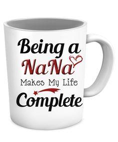 Being a NaNa