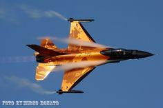 2013 Radom Air Show by Piti Spotter Club