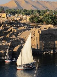 Should You Travel to Egypt Right Now?