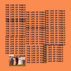 Kanye West - Life Of Pablo (2016)