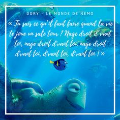 How to be motivated to jump out of bed Disney Addict Collections Citations Disney, Citations Film, Disney Images, Disney Pictures, Film Disney, Disney Movies, Phrase Disney, Disney And Dreamworks, Disney Pixar